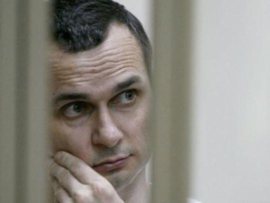 В России сообщили о смерти Олега Сенцова (видео, обновлено)
