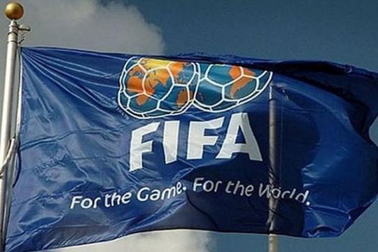 ФИФА проверит болельщиков сборной Британии на«дискриминацию»