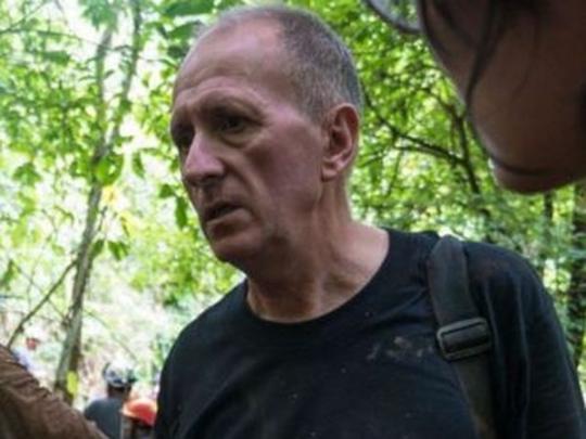На Илона Маска подает в суд один из спасателей в Таиланде