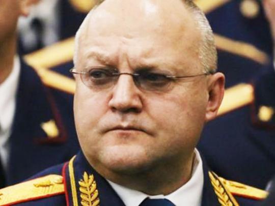 В РФ на взятке арестован генерал, который курировал дела Савченко и Ходорковского