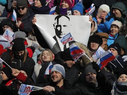 Это новый нацизм двадцать первого века, — Бабченко о России