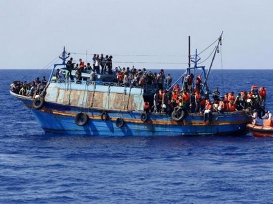 Кораблекрушение близ Кипра: погибли 19 человек