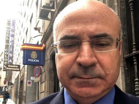 """""""Путин развязал уголовную вендетту в отношении меня"""", — финансист Браудер"""