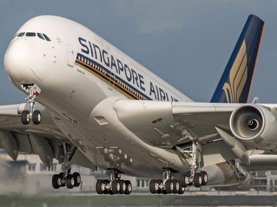 Пассажиры составили список самых лучших авиакомпаний в мире
