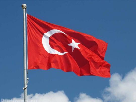 Спустя два года в Турции отменен режим чрезвычайного положения