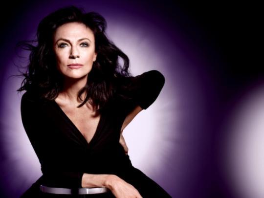 Почетной гостьей Одесского кинофеста будет обладательница «Золотого глобуса» Жаклин Биссет