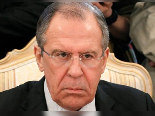 МИДРФ считает, что наГрецию оказывали давление для высылки русских дипломатов