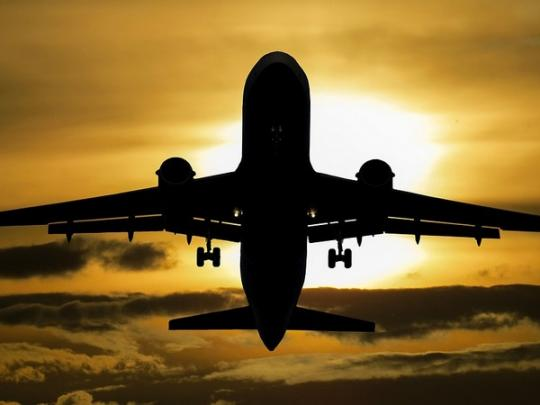 В Бельгии запретили посадку самолетов: названа причина