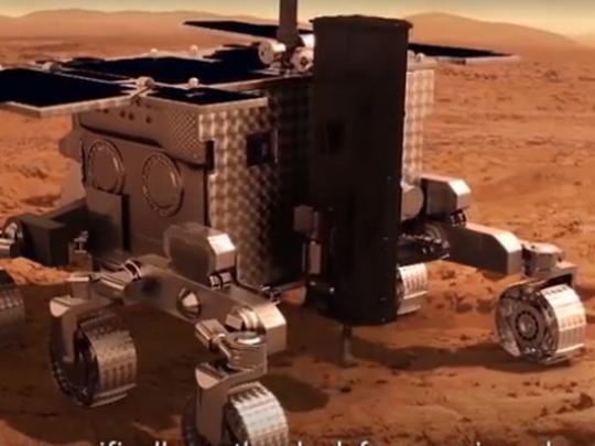 Русские энтузиасты отыскали возможное место падения станции «Марс-6» 21.07.2018