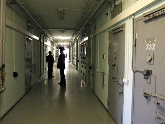 Пытки в тюрьмах