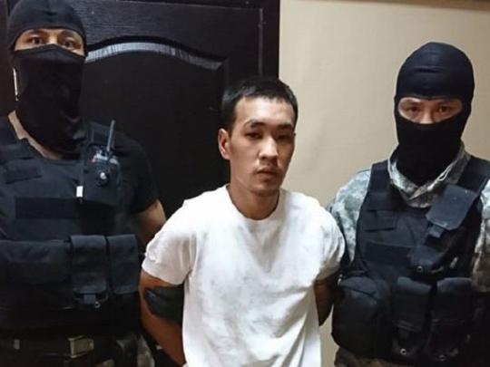 Задержан второй подозреваемый в убийстве казахстанского фигуриста Тена