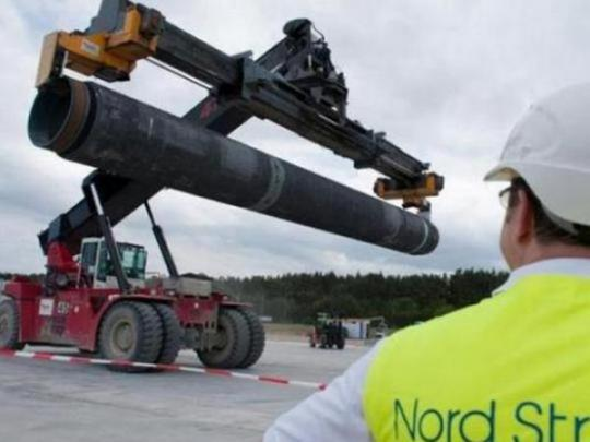 Северный поток-2: 4 европейские страны выступили против Украинского государства
