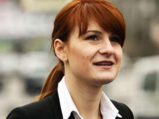 Стало известно о причастности задержанной в США российской «шпионки» к украинским сепаратистам