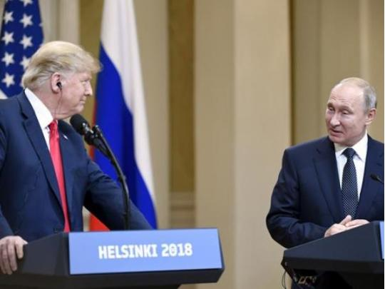 Встреча Трампа и Путина в Вашингтоне: в Пентагоне сделали важное заявление