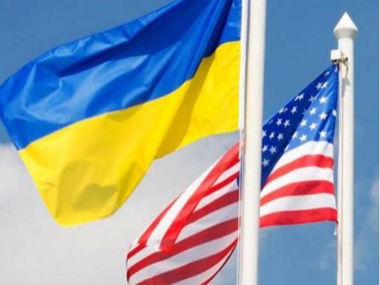 США стали основным покупателем украинского оружия впредыдущем году