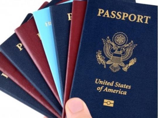 Bloomberg назвало страны, где дороже всего купить гражданство