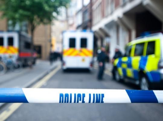 Жертвой кислотной атаки в Британии стал 3-летний ребенок