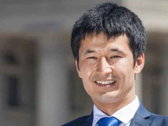 В Киргизии погиб журналист Радио Свобода