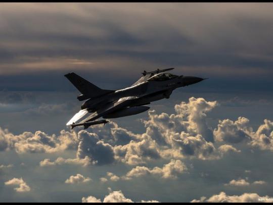 Истребители НАТО в Европе подняли для перехвата военного самолета РФ