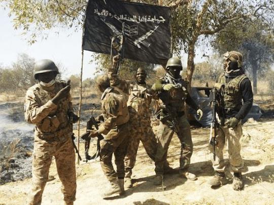Нападение боевиков «Боко Харам» на КПП в Нигерии: погибли 11 человек