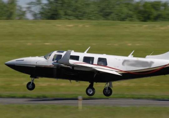 В США разбился канадский самолет: погибли 3 человека