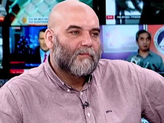 Стали известны подробности расстрела журналиста Орхана Джемаля и его группы
