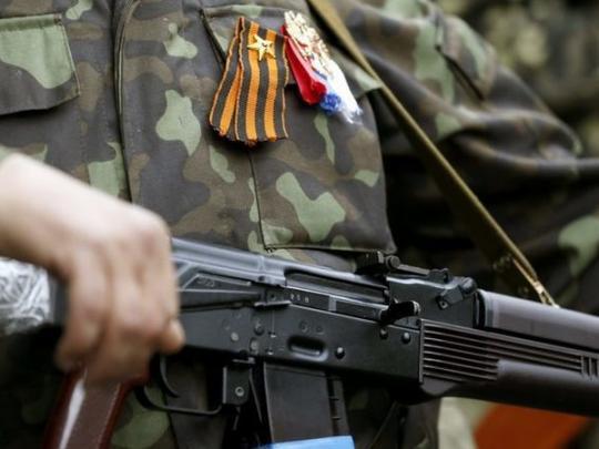 Бежавшие в Россию боевики Донбасса спровоцировали там рост преступности