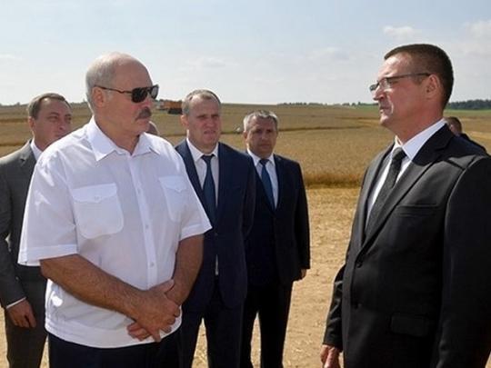 Что скрывается за слухами об инсульте Лукашенко: озвучена версия