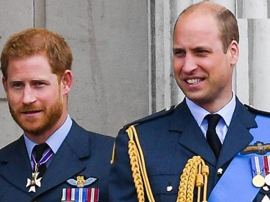 Принц Гарри потряс британцев, впервые откровенно высказавшись о мачехе