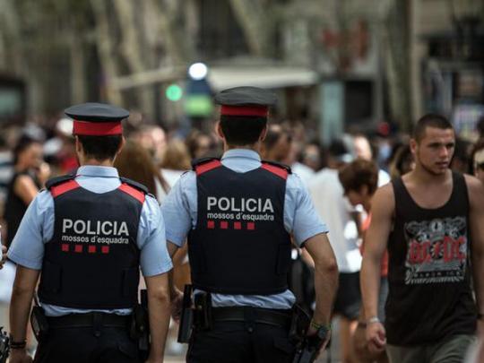 В Испании задержали одного из самых влиятельных боссов русской мафии