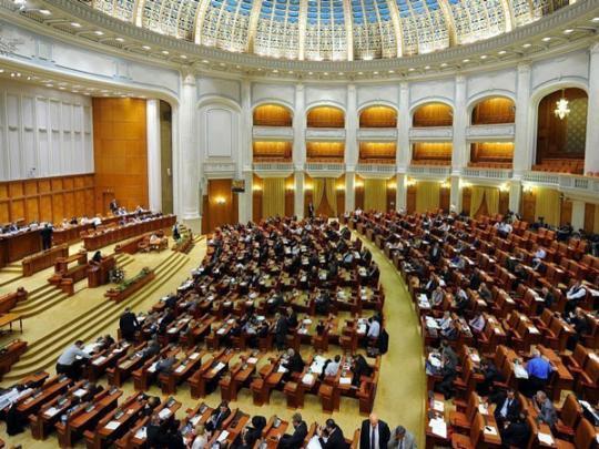 Румынские социал-демократы готовятся обвинить президента в госизмене