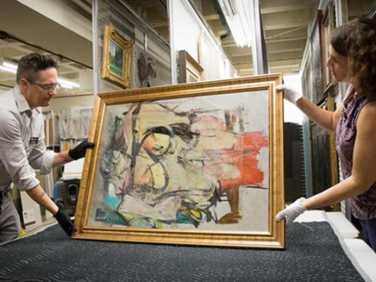 Невероятная история находки картины стоимостью 100 млн долларов, украденной 30 лет назад