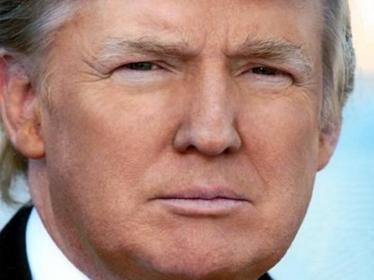 Трамп признал встречу сына с россиянами для получения компромата на Клинтон