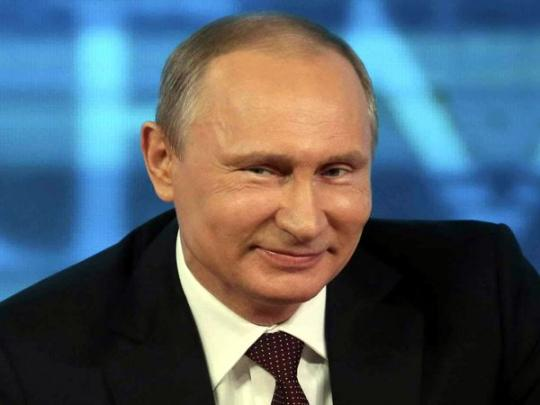 """""""Яндекс"""" объяснил, почему Путин врет"""