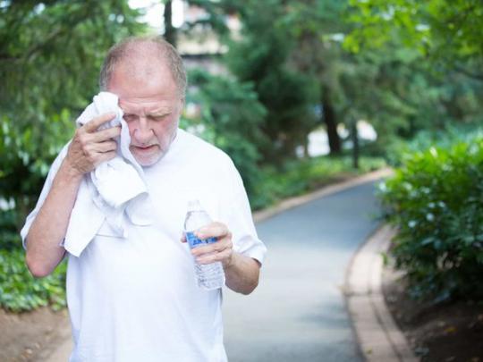 В жару увеличивается риск инсульта: как предотвратить смертельно опасное заболевание
