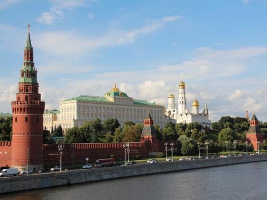 У Путина отреагировали на новый пакет санкций США
