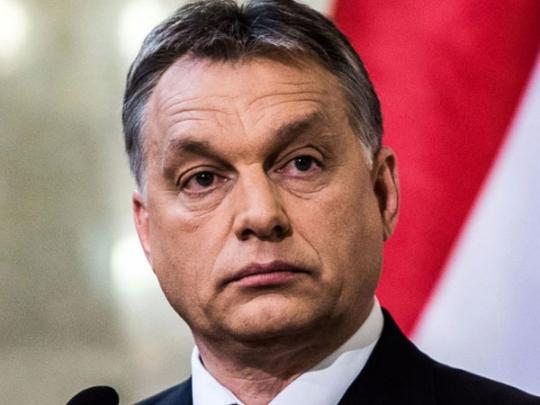Венгрия времен Орбана стала базой российских шпионов — Wall Street Journal  6:44