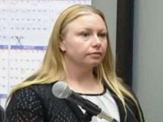 В США совращенному учительницей школьнику присудили компенсацию в размере 2,1 млн долларов