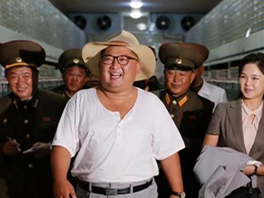 """Ким против: КНДР отклонила все предложения США по разоружению, назвав их """"бандитскими"""""""