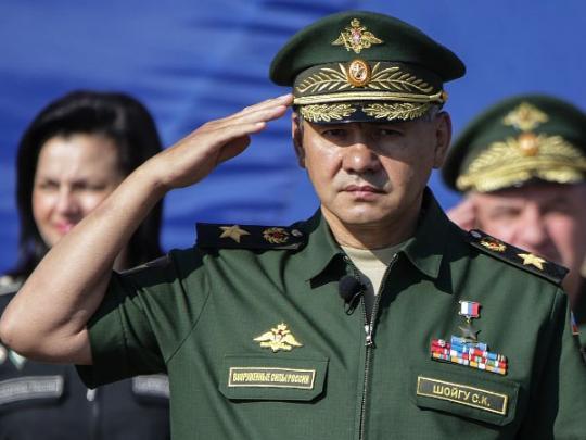 СССР уже не тот: военный министр Путина насмешил сеть нелепыми угрозами в адрес Германии