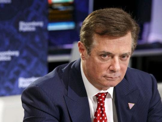 Манафорт обещал гендиректору банка высокую должность взамен  накредит