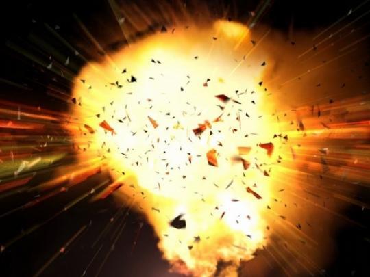 В Сирии взорвалась многоэтажка погибло много людей                 19:28