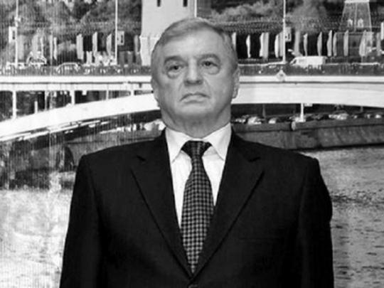 Стало известно о смерти очередного российского посла