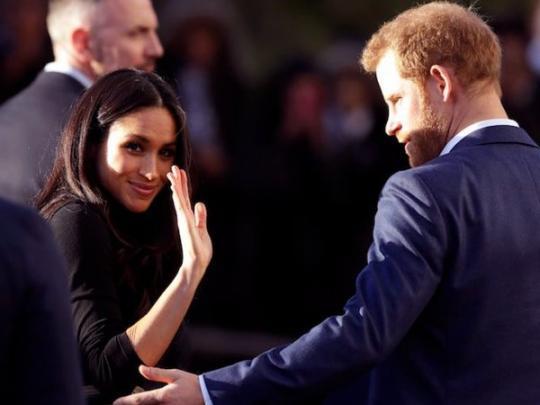 Меган Маркл за два года до встречи с Гарри писала о желании стать принцессой и о шумихе вокруг Кейт Миддлтон