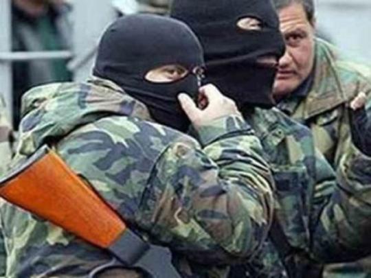 ВДонбассе узнали опланах украинской столицы «зачистить» несогласных сполитикой государства Украины