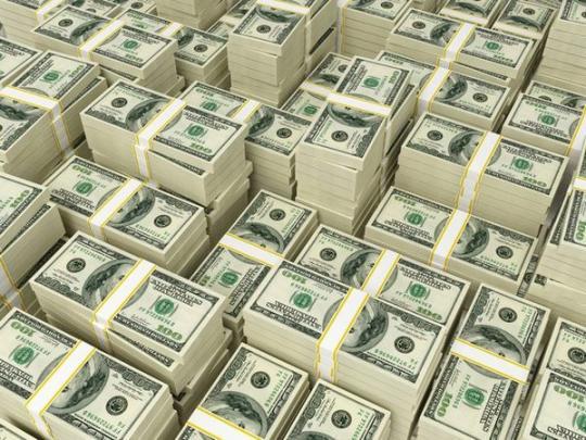 Российские олигархи потеряли за сутки более 3 млрд долларов