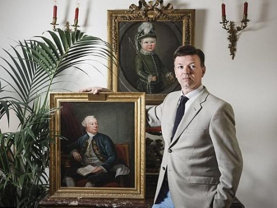 Граф требует у Франции 400 миллионов долларов за то, что его род незаконно лишили прав на престол Монако