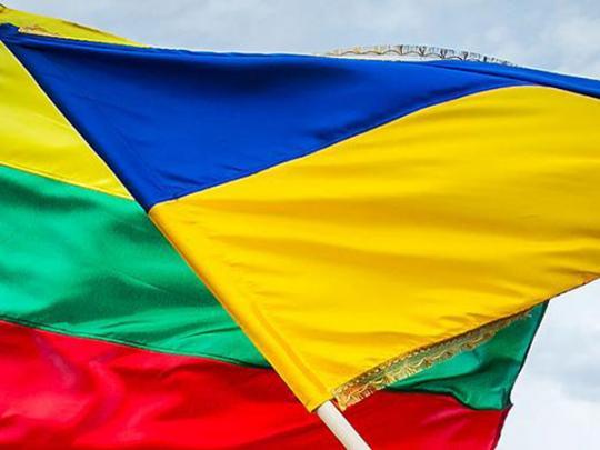 В 2019-ом Литва планирует выделить Украине €1 млн навосстановление Донбасса