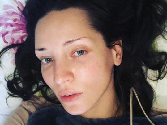 Известный хореограф Татьяна Денисова угодила в клинику — практически инсульт