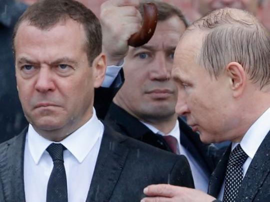 Минэкономразвития предложило выделить в Российской Федерации 14 макрорегионов